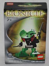 LEGO Bionicle Bohrok Va Lehvak Va (8552) Brand New _ Free USA Shipping