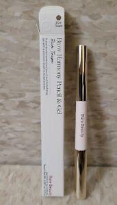 Rare Beauty Selena Gomez Brow Harmony Pencil & Gel Full Size *Rich Taupe* NIB