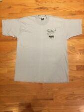 Brand New Paula Abdul ' Under My Spell' 1991/92 Tour Local Crew T-shirt gray Xl