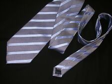 Paul Smith Makers London 100% Silk Made in Italy Tie