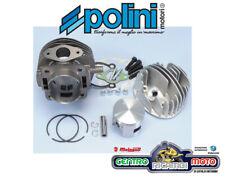 KIT Cilindro Gruppo Termico Polini VESPA 50 Special / PK / XL / APE 57,5 130 cc