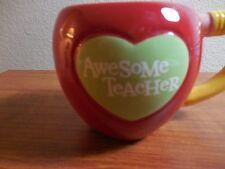 Teacher Decorative Cup