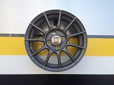 N.04 CERCHI  R.16 MSW 85 PER :FIAT // IDEA // GRANDE PUNTO // 500 ABARTH // COUP