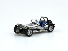 CATERHAM SUPER SEVEN 1/43 Collectible Diecast Model Car