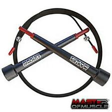 Jump Rope - Master Double Unders and Smash Your Workout - With Bonus Fitness