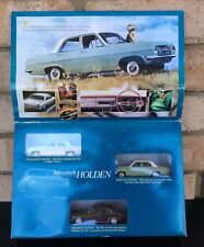 NEW TRAX BOXED SET HR HOLDEN SERIES TRS32