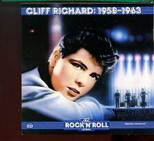 Time Life - The Rock 'n' Roll Era / Cliff Richard 1958-1963 -  MINT