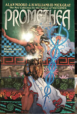 Promethea, Book 1, tPb, Alan Moore