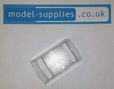 Francés Dinky 519 SIMCA 1000 Unidad de ventana de plástico transparente de reproducción