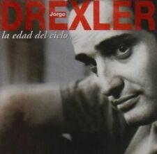 La Edad del Cielo Grandes Canciones Jorge Drexler CD