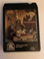 Rare Earth -Willie Remembers 8 Track Tape Tested C