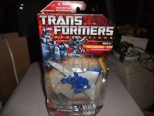 Hasbro Transformers Generations Classics CHUG Scourge Sweep, MISP MOSC