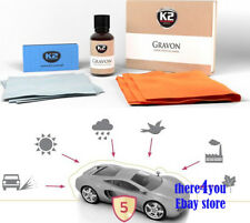 Ceramic Coat Paint Sealant Car Body  Protection Lacquer Armor Gravon Gloss Shine