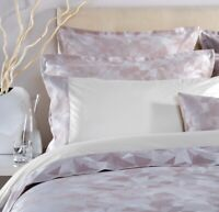 Christy Taupe Mosaic Single Bed Duvet Cover Set - Split Pack