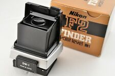 [OPEN BOX] Nikon DW-1 DW1 Waist Level Finder for F2 Viewfinder Ship From JAPAN