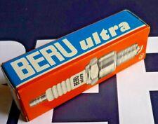 1 original BERU Z12 = 14-7DTU ultra spark plug NEW in BOX NOS 0001335709
