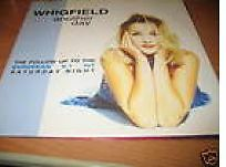 """12"""" MIX ITA WHIGFIELD ANOTHER DAY 4 TRACCE"""