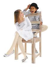 Ala Transparent Semi-matt 20 Denier Tights Kids Girls Hosiery Pantyhose Knittex