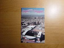 Bank One Ball Park Postcard Arizona Diamondbacks