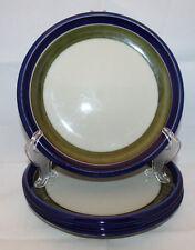 """Swedish Rorstrand Elisabeth Dinner Plates Set of 4 25cm 9.75"""" Sweden Vintage"""