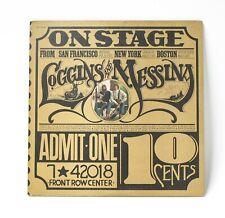Loggins And Messina - On Stage - Columbia – PG 32848 - 2 × Vinyl, LP - 1974