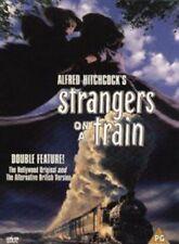 Strangers on a Train 7321900153249 DVD Region 2