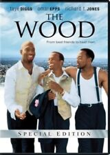 The Wood [New Dvd] Ac-3/Dolby Digital, Dolby, Widescreen