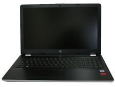 HP Laptop 15-bs133ng Silver/Ash (2QG31EA#ABD) Core i5, 8GB RAM, 1TB HDD