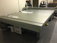 Oce Arizona 350XT Wide Format UV Flatbed Printer
