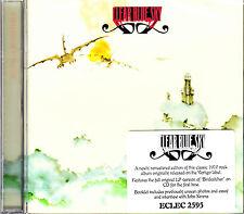 CLEAR BLUE SKY clear blue sky Remastered CD  NEU OVP/Sealed