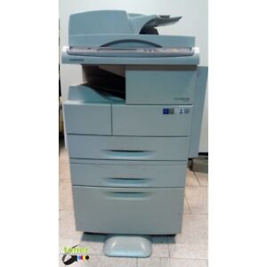 Samsung multixpress 6545nx stampante multifunzione copia scanner rigenerata