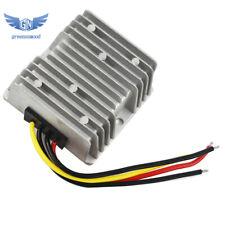 Waterproof DC/DC Car Voltage Converter Step Up Regulator 12V To24V 15A 360W New