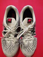 Nike Zoom Winflo 5 V White Red Orbit Black Men  Shoes Sneakers AA7406-101 sz10.5