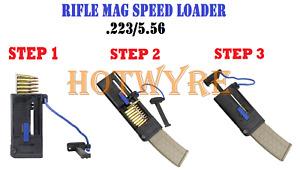 AR Mag Speed Loader V2 AARLAV2