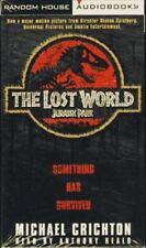 The Lost World, Crichton, Michael, New Book