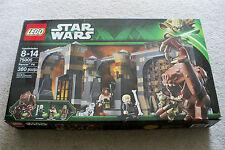 LEGO Star Wars - Rare - Rancor Pit 75005 - New (damaged box)