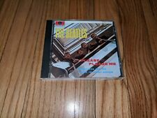 Please Please Me by The Beatles (CD, Capitol)