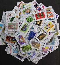 FRANCE, Wonderful Commememorative kiloware, 150g mixture on-paper stamps