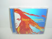 Under Rug Swept by Alanis Morissette (CD, Feb-2002, Maverick)