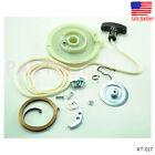 For Polaris Sportsman 500 Heavy Duty Recoil Pull Starter Kit 1996-2011 US Seller