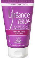 Linéance Amincissant Raffermissant Ventre Sculpt Caféine Collagene 125 ml