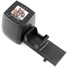Converts 35mm Negative Camera Film Digital Photo JPEG Image Converter Scanner