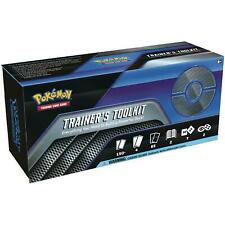 More details for pokemon tcg: trainers toolkit 2021