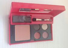 Elizabeth Arden Sun Blush Palette - New - Blush Sunblush plus Eyes and Lips