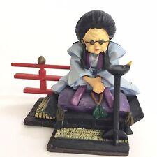 K&M Akira Mini Vignette Figure 2nd Miyako Kaiyodo Japan