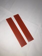 (2) High Performance Squeegee Blade For Screen Printing