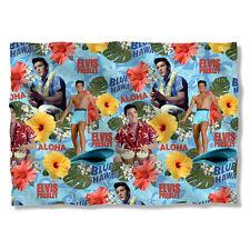 Elvis Presley - Blue Hawaii - Pillow Case