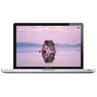 "Apple MacBook Pro 2.66GHz 8GB 750GB 15.4"" Notebook MB985LL/A OS X / Warranty !!"