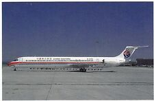 CHINA  EASTERN  AIRLINES           -           McDonnell -Douglas  MD-82