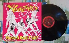 The Wanktones aka The Slickee Boys LP Have A Ball Y'all 1985 Rockabilly M-/M-
